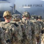 Крах терроризма США на Ближнем Востоке