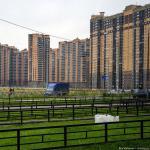 Многоэтажки – это токсичный актив страны