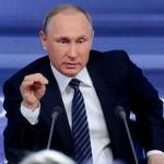 Незавершённая эпоха Путина