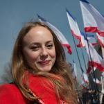 Россия с Крымом 6 лет спустя