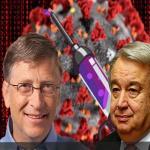 Истинные цели организаторов «пандемии»