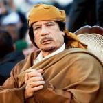 Главная ошибка Муаммара Каддафи