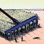 Россия планово вымирает по 350 000 в год