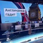 Заговор Лондона, Анкары и Киева против РФ