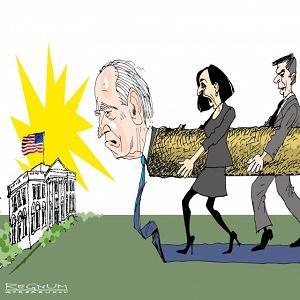 Госпереворот имени Байдена в США
