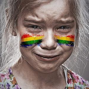 Русские дети – товар для извращенцев гомосексуалистов