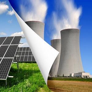 Бизнес на «зеленой энергетике»