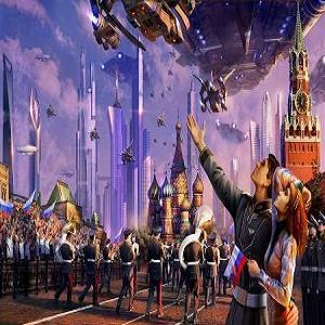 Что будет в будущем с Россией в XXI – XXII веке