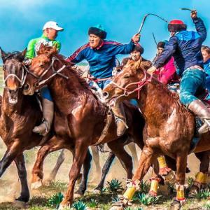 В Казахстане любовь и уважение к России считается тяжким преступлением