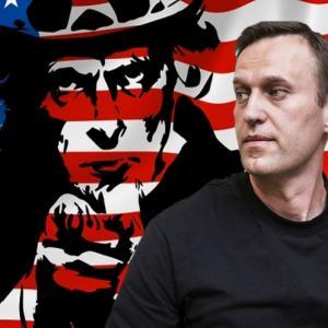 Расследование: Навальный, «Bellingcat», «The Insider» и пятая колонна в ФСБ