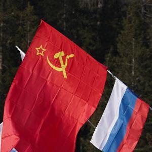 Неминуемый крах проекта СССР-2