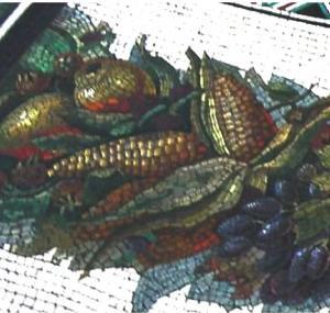 Открытие Колумбом Америки и гибель Помпеи: кукуруза и ананасы против вранья историков