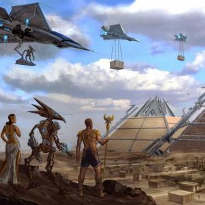 Что могут рассказать древние мегалиты? Современный человек – царь природы, говоришь? Ну ну…