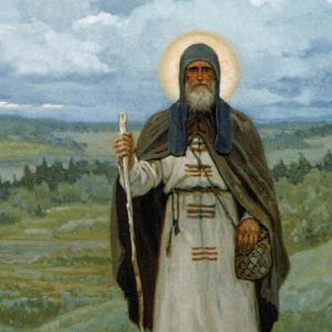Сергий Радонежский – волхв воитель в монашеском одеянии