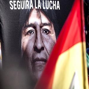 Как Обама свергал президента Боливии