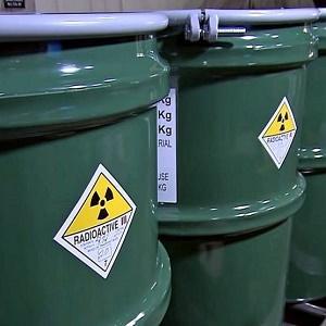 Россия отказалась поставлять уран в США