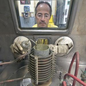 Ядерное оружие США превращается в груду ржавого металлолома