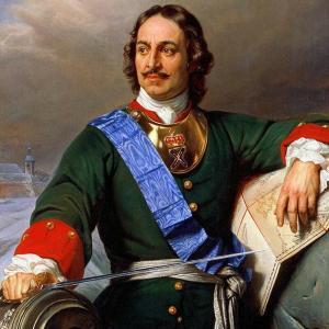 Пётр Первый – этот странный «русский» царь Питер, ненавидящий Россию