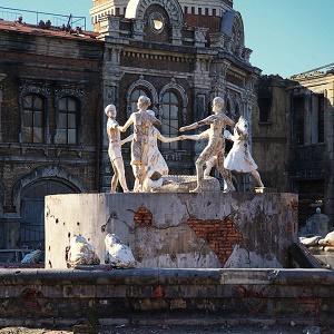 Тайна города Сталинграда
