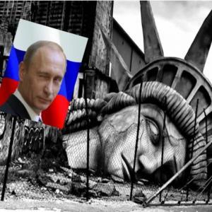 Холодная война между Россией и США 2.0: кто кого побеждает?