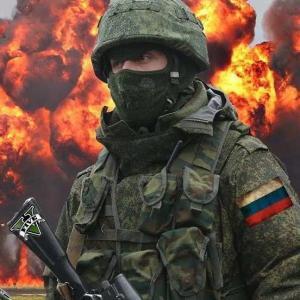 США готовили маленькую победоносную войну в Донбассе. А Россия взяла да и явилась на войну