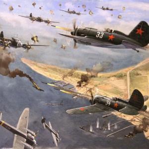 Бумажные асы Третьего Рейха