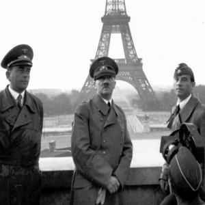 Как Гитлер в 1940 году «объединил» Европу против России