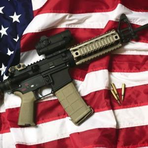 США – машина массовых убийств, центр кровопролития на нашей планете
