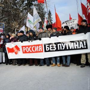 «Россия без Путина» – кому нужна такая стана на самом деле?