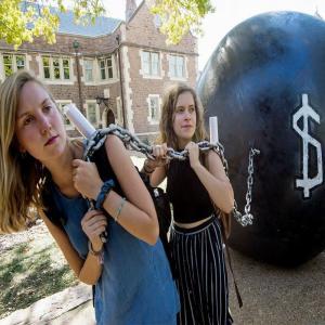Высшее образование в США – настоящая кредитная яма, попав в которую трудно выбраться
