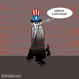 Владимир Путин заговорил жёстким тоном с США