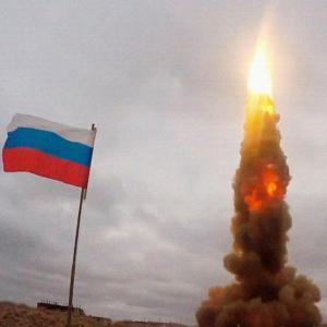 Как российская система ПРО А-235 «Нудоль» изменила расклад сил в мире