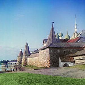 Соловецкий монастырь – удивительный артефакт прошлого