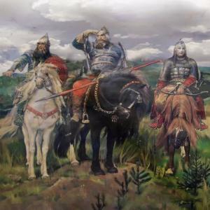 Статья Путина об историческом единстве русских и украинцев