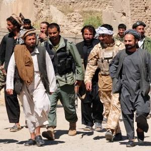Талибы – враги или партнеры России