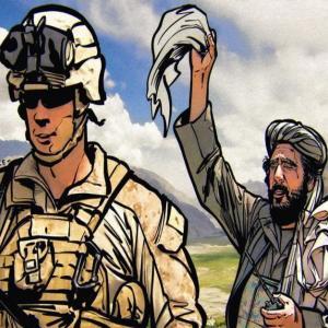 Афганская война СССР и США: 10 различий