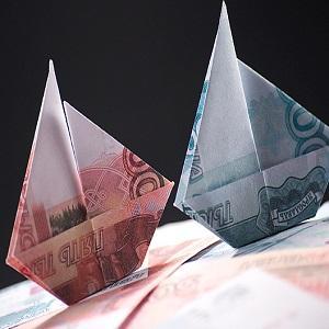 Центробанк РФ в карательном сговоре со спекулянтами