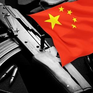 Запад во главе с США против России и Китая