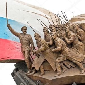 Победы Русской армии в Первой мировой