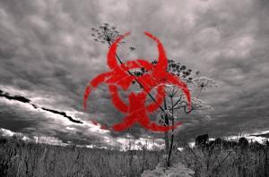 Биологическая угроза и это не коронавирус