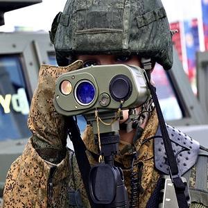 Достижения России на «Армия-2021»