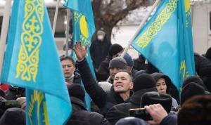 О росте русофобии в Казахстане