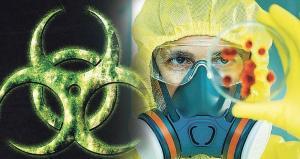 Предотвращённая биологическая война