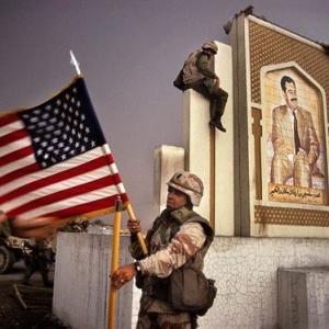 Теракт 11 сентября 2001 года и два десятилетия «войны США с терроризмом»