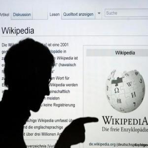 Википедия – средство манипуляции и обмана