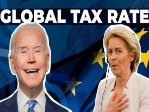 Паразиты вводят новый глобальный налог на производителей