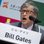 Билл Гейтс заставит всех жрать синтетику