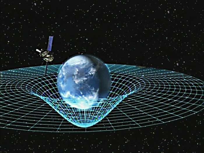 Давайте разберёмся с… гравитацией