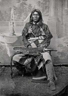 Северная Америка – место страшного преступления над индейцами