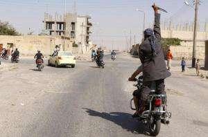 Куда США направляют конфликт, созданный на Ближнем Востоке